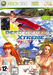 Dead or Alive Xtreme 2 IT for Xbox 360 - PAL