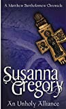 Unholy Alliance (0751519359) by Gregory, Susanna