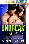 Unbreak My Heart (Rough Riders Legacy...