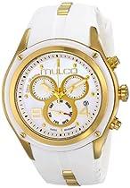 MULCO Unisex MW1-29902-012 Analog Display Swiss Quartz White Watch