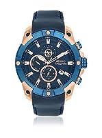 Sergio Tacchini Reloj de cuarzo Man Azul Marino 56 mm