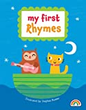 My First Rhymes Philip Dauncey