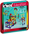 Knex Education Intro To Simple Machines - Gears - 1 98 Pieces from K'NEX