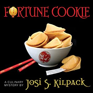 Fortune Cookie Audiobook
