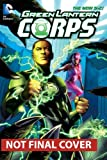 Green Lantern Corps Vol. 4: Rebuild (The New 52)