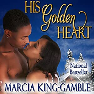 His Golden Heart Audiobook