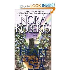 Heart of the Sea  (Irish Trilogy, Book 3)