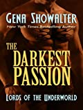 The Darkest Passion (Thorndike Press Large Print Romance Series)