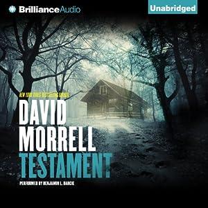 Testament | [David Morrell]