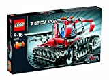 LEGO Technic 8263: Snow Groomer