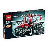 """LEGO Technic 8263 - Pistenraupevon """"Lego"""""""