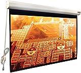 "Vutec El5090mgw Eleganté Motorized Projection Screens (103"" 50.5""h X 89.75""w M"