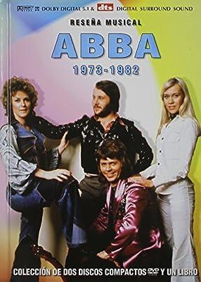 Abba: 1973-1982 - Una Resena Critica Independiente