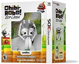 Chibi - Robo! Zip Lash - Nintendo 3DS
