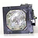 Liberty Brand Replacement Lamp for SANYO POA-LMP39 including generic housing and brand new Philips lamp
