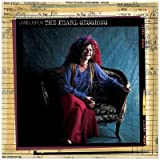 Pearl the Sessions (2x10inch) [VINYL] Janis Joplin