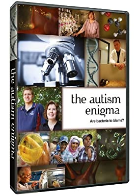 Autism Enigma by Pbs (Direct)