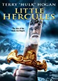 Little Hercules [DVD] [Region 1] [US Import] [NTSC]