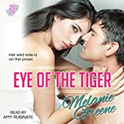 Eye of the Tiger: Roll of the Dice, Book 3 | Melanie Greene