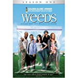 Weeds: The Complete First Seasonby Mary-Louise Parker