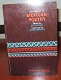 Anthology of Mexican Poetry (0253299292) by Paz, Octavio