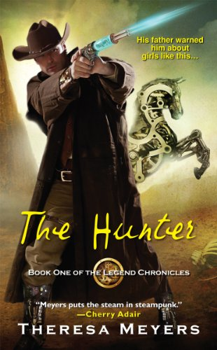 The Hunter (Legend Chronicles 1)