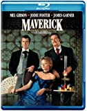 Maverick [Blu-ray] [1994] [US Import]