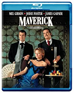 Maverick (BD) [Blu-ray]
