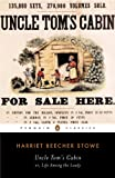 Image of Uncle Tom's Cabin: Or, Life Among the Lowly (The Penguin American Library)