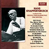 Hans Knappertsbusch Conducts Vienna Philharmonic