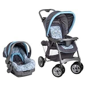 safety 1st jaunt travel system marina infant car seat stroller travel systems baby. Black Bedroom Furniture Sets. Home Design Ideas