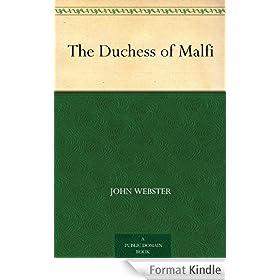 The Duchess of Malfi (English Edition)