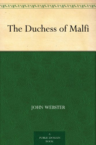 emblem and antithesis in the duchess of malfi Michael billington explores the source material for the duchess of malfi and the  play's reception over the last 200 years, and argues that.