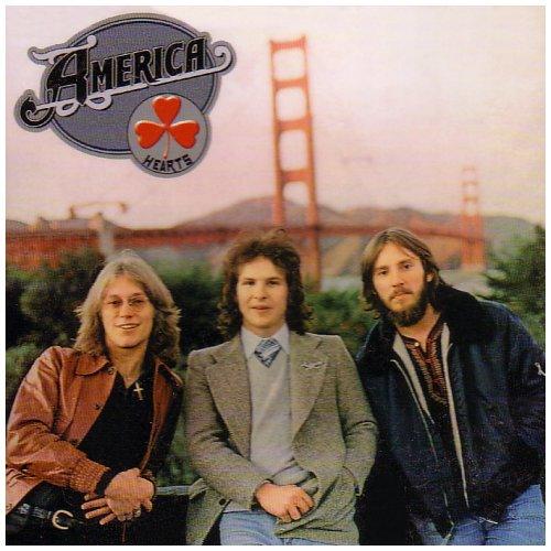 America - Hearts AF - Zortam Music