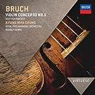 Concerto Pour Violon N�1, Fantaisie Ecossaise