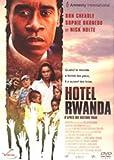 echange, troc Hotel Rwanda