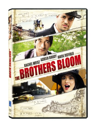 Brothers Bloom [DVD] [2008] [Region 1] [US Import] [NTSC]
