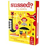 sussed?� ALL SORTS | happy-go-lucky c...