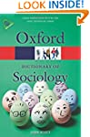 A Dictionary of Sociology (Oxford Qui...