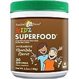Amazing Grass - Kids Superfood, 8 oz powder