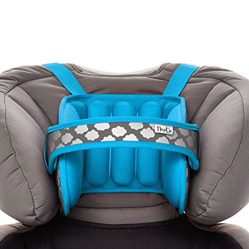 napup-child-car-seat-head-support-a-comfortable-safe-sleep-solution-blue