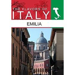 Flavors Of Italy Emilia