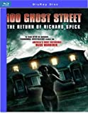 Cover art for  100th Street Haunting (The Ghost of Richard Speck) [Blu-ray]