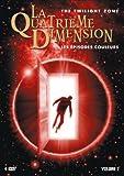 echange, troc La Quatrième dimension - Volume 2