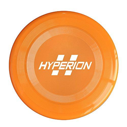 [TLK Borderlands Hyperion 150 Gram Ultimate Sport Disc Frisbee] (Borderlands 2 Costumes For Sale)