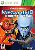 Megamind - Ultimate Showdown - Xbox 360 Standard Edition