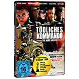 "T�dliches Kommando - The Hurt Locker (Steelbook)von ""Jeremy Renner"""