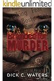 Branded for Murder (Scott Tucker Series Book 1)