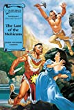 The Last of the Mohicans-Illustrated Classics-Read Along