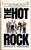 The Hot Rock (0340154829) by Donald E. Westlake